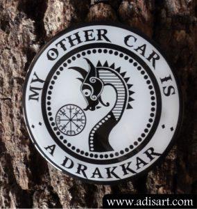 pegallo drakkar