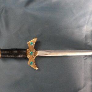 Daga de Xena ,la princesa guerrera