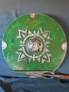 escudo rohan 2