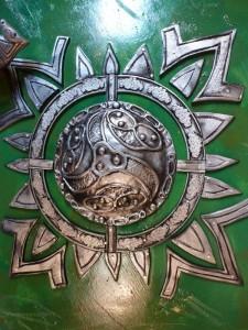 escudo rohan 3