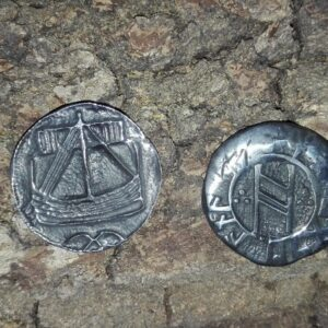 Monedas Jarl Haakon