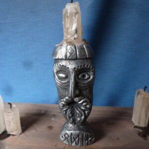Candelabro Odin