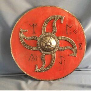 Escudo Numancia