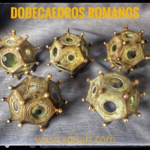 Dodecaedro Romano