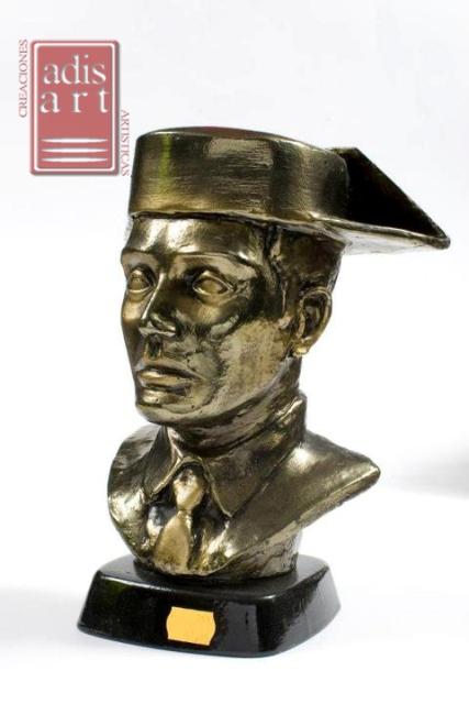 Guardia Civil Busto
