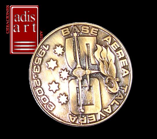 Medalla Talavera