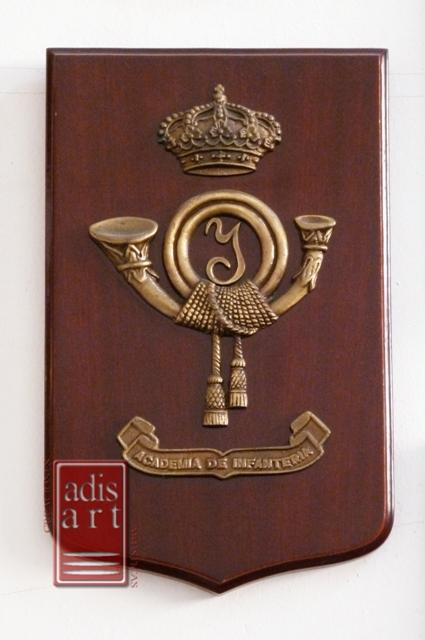Metopa Infanteria