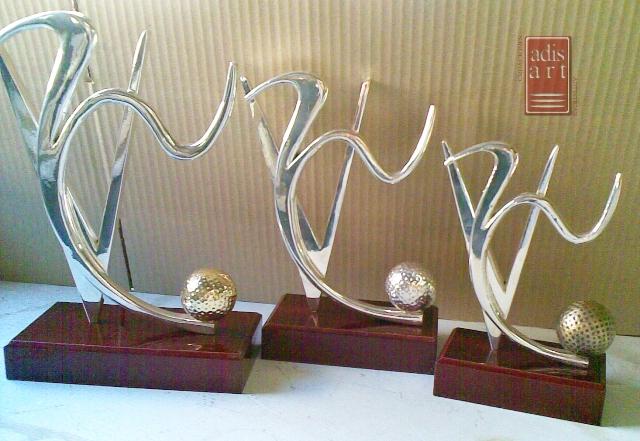 Trofeos Golf
