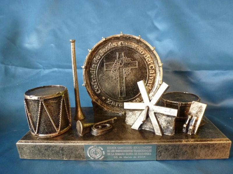 trofeo semana santa
