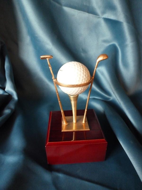 Trofeo golf laton