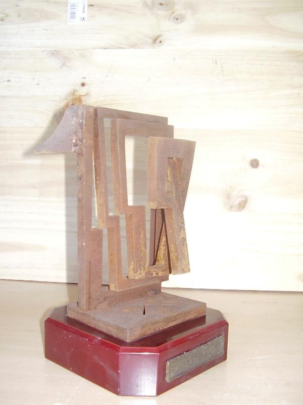 Trofeo Museu Faller