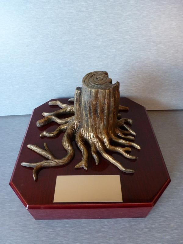 Trofeo Raíces de Aragón