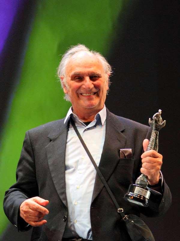 Premios Carlos Saura Simon