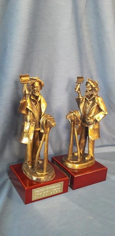 Premios Trofeo Fotografia