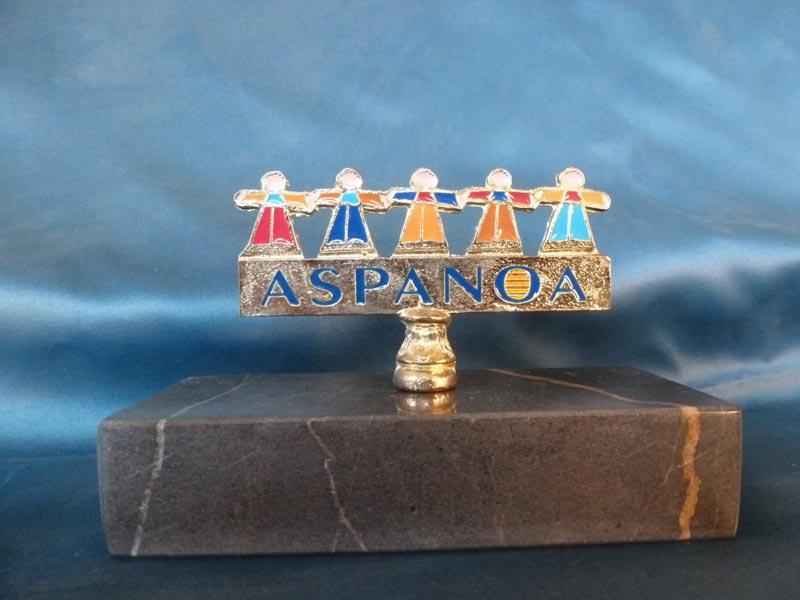 Regalos Empresa Exclusivos Aspanoa