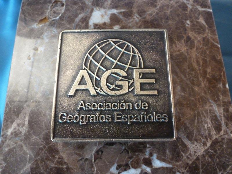Placa AGE